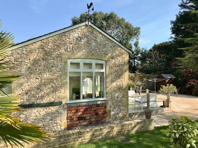 The Potting Shed, Brook, IOW