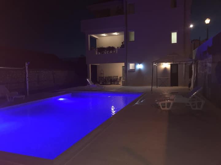 Villa Ivana - Topana LAST MINUT 300 EU ganzes Haus