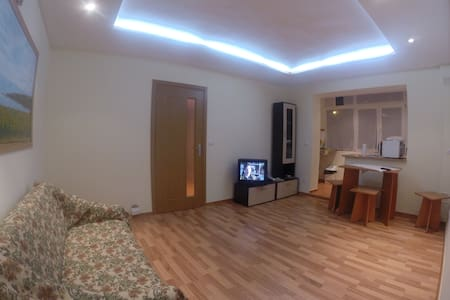 Close to bus, boat, park. Renovated - Tulcea