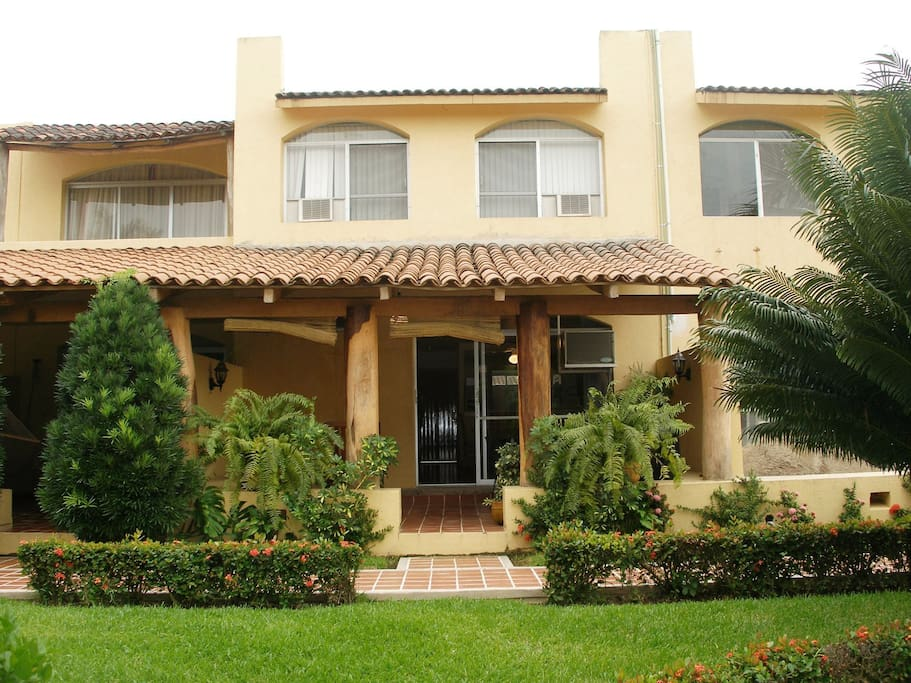 Beautiful Villa Costa Ixtapa Great Location Houses For