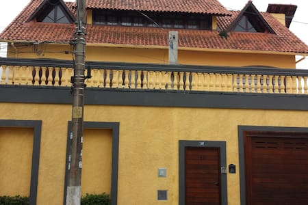 Hostel, quarto triplo - Guarulhos - Bed & Breakfast