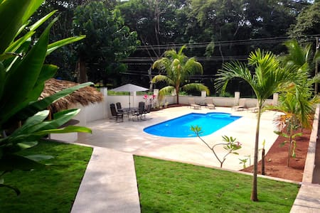 Brand new pool! Best Deal! - Playa Grande