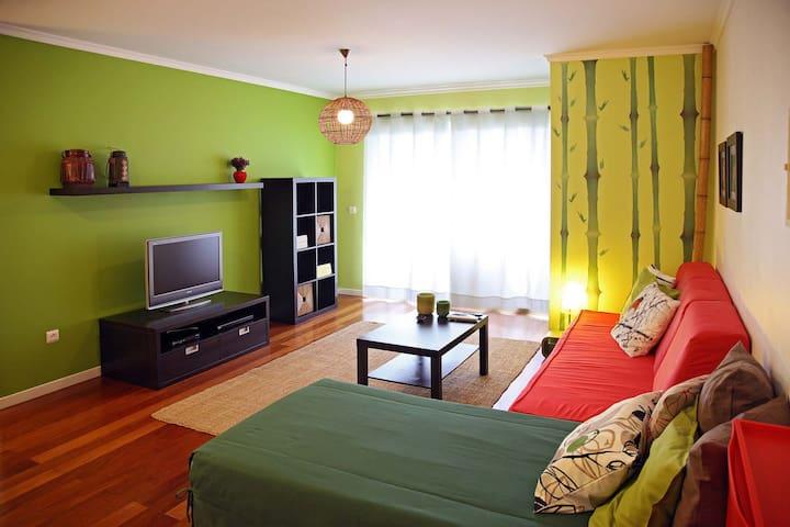 Casa do Cavacas - Funchal - Apartamento