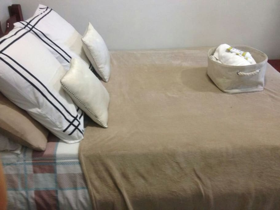 cama de casal