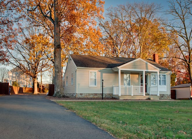 Capital Cottage - Northern VA - Clifton - Casa