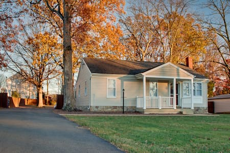 Capital Cottage - Northern VA - Клифтон - Дом