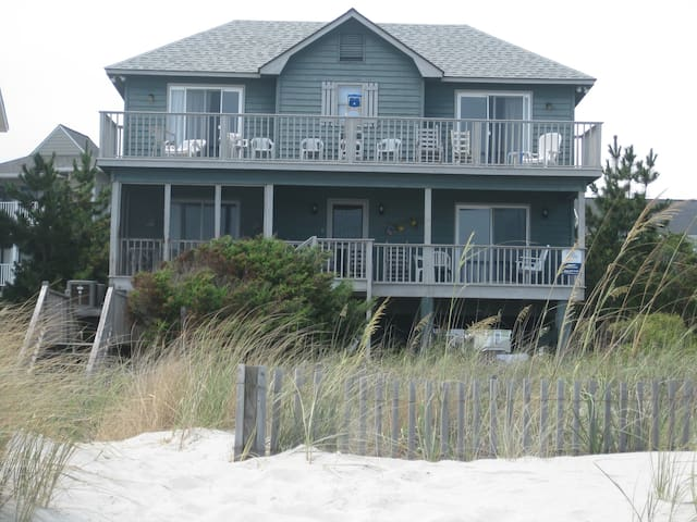 Oceanfront Fun In Surfside Beach SC Houses For Rent In Surfside Beach Sout