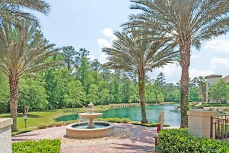 Luxury golf rental @ Laterra, 3 bed - St Augustine