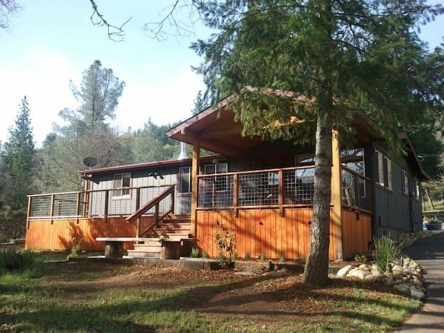Midpines House - Yosemite Basecamp! - Midpines - Huis