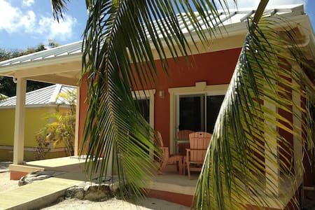 """Life's a Beach"" Bungalow - North Caicos"