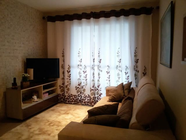 Cozy room - Close to the airport and city center - Macedo - Pis