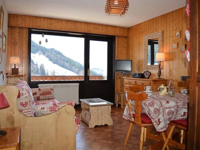 Airbnb Chalet Céleste Vacation Rentals Places To Stay