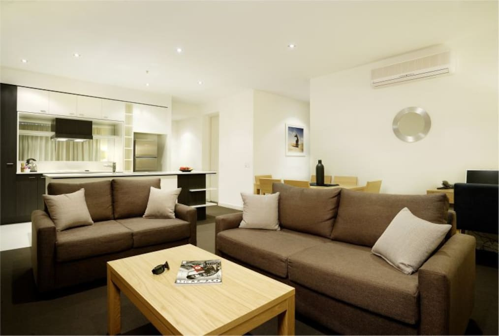 South Yarra Apartments For Rent