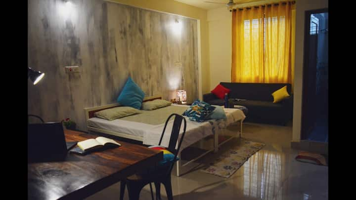 Females only - Electronic City- Cozy Private Room