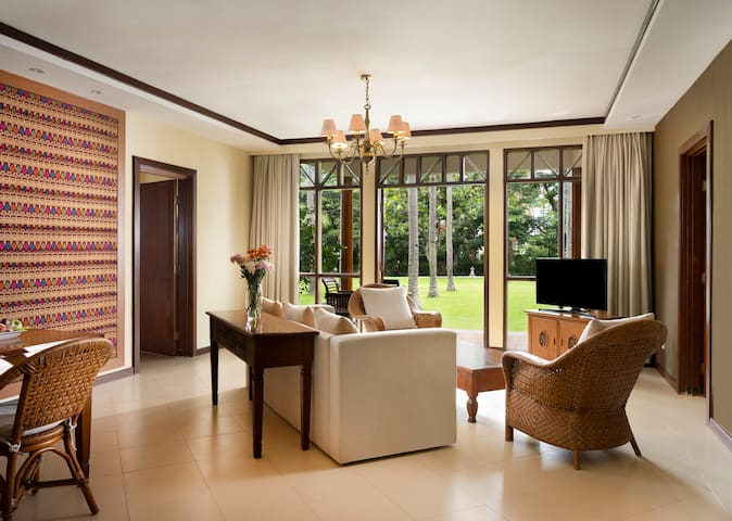 2 Bedroom Mangsit Suites by Holiday Resort Lombok