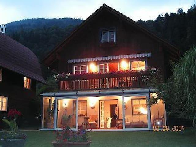 Seewohnung bei Skigebiet Gerlitzen - Bodensdorf - Apartemen