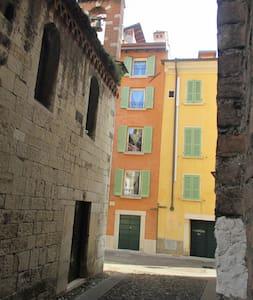 Nel cuore della città  - Brescia