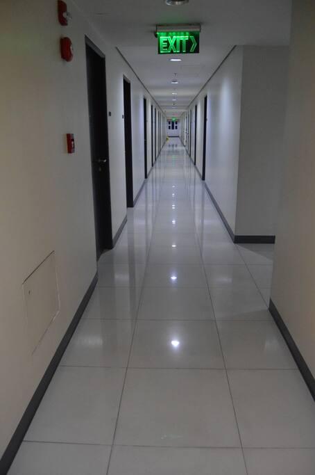 Hallway/Corridor