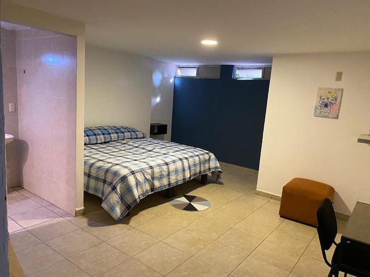 Habitación Privada, zona Expo Gdl , Hotel Riu