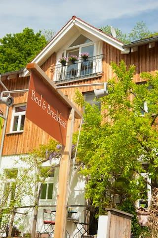 Bergstraße: Ankommen & Wohlfühlen - Seeheim-Jugenheim - Talo