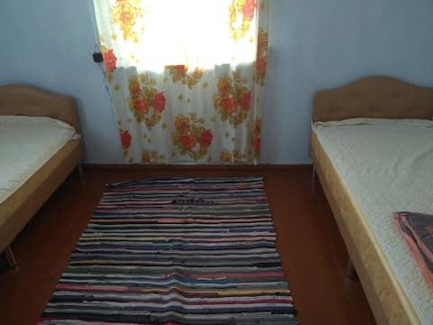 Гостеприимный дом в Новом Афоне, Абхазия