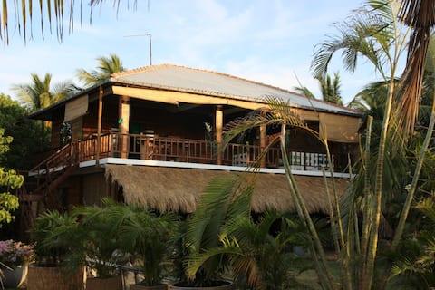 kitesurfinglanka villa