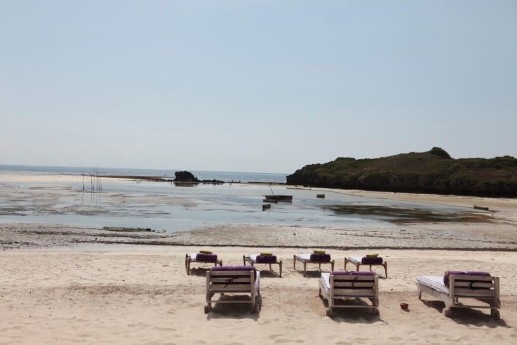 Watamu house. Natura, Mare, Safari!