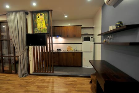 Super 1bedroom apartment near Beach - Nha Trang