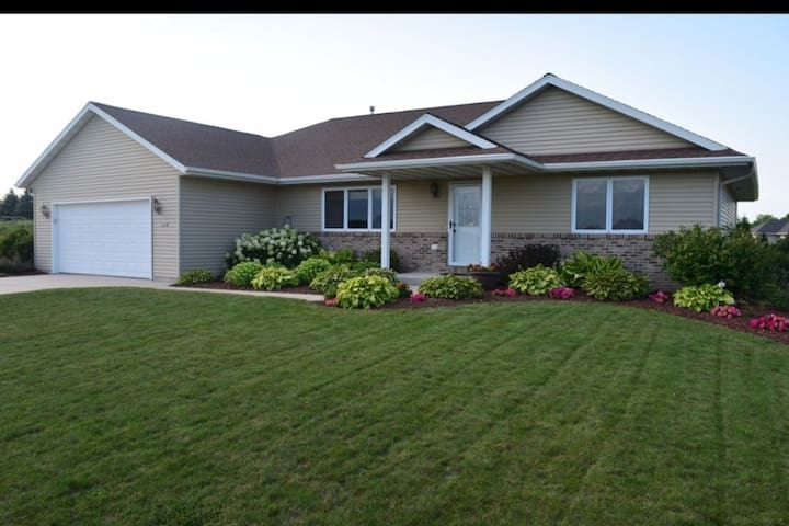 Sheboygan Home~perfect for Ryder Cup