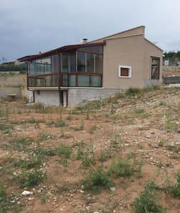 Yenibogazkoy Villa