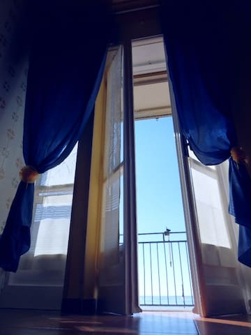 Dimore Leucosia (99/175) Leucosia Bed & Breakfast - Salerno - Bed & Breakfast