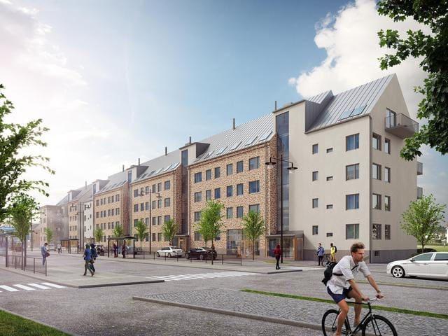 Gorgeous Estate In Gothenburg!