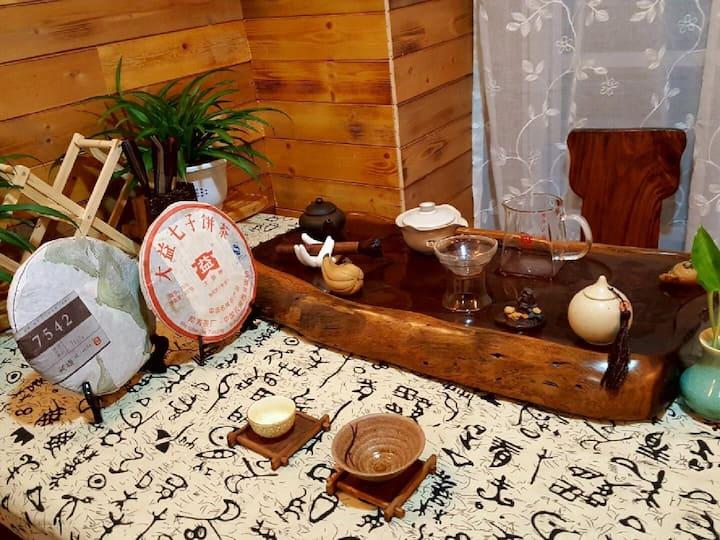 【慕维斯】日式榻榻米[2.2米宽]—近洛邑古城、铜驼暮雨、十字街(另接生日房布置)
