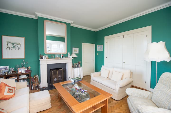 Single/ Double  in Dalkey home