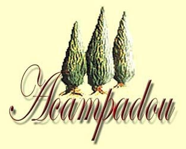 Lavande Chambre d'hôte L'Acampadou - Fuveau - Bed & Breakfast