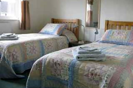 MulberryHouse B&B/HolidayLet  - Hay-on-Wye - Bed & Breakfast
