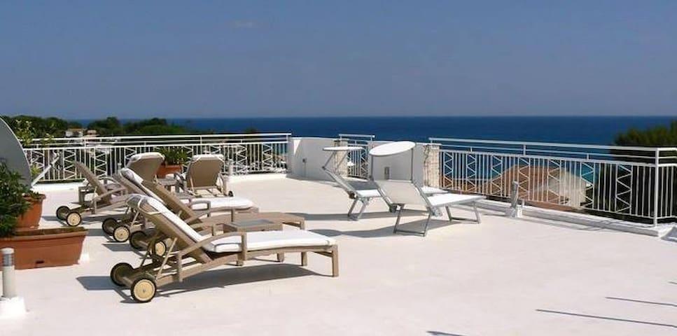 Appartamento / residence 200mt mare - Fontane Bianche - Apartamento