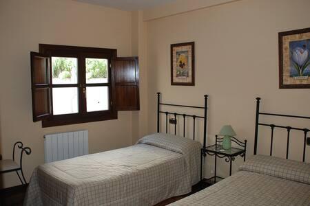 La Casa de Tita Elvira 2 - El Almendral - House
