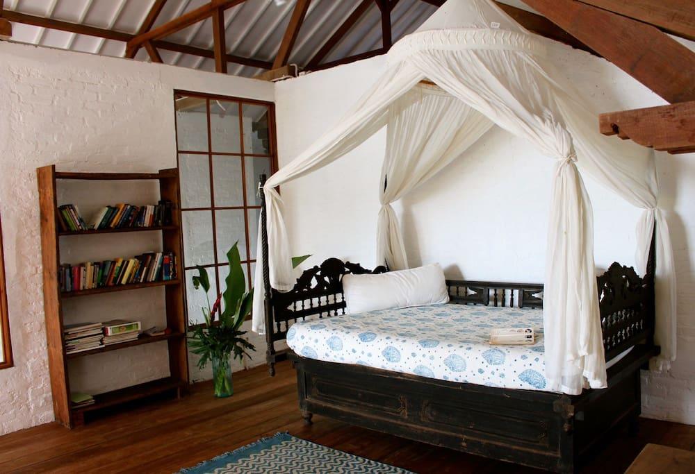 Littler Loft Bedroom