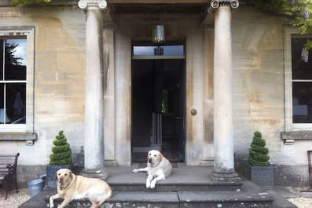Vale House, Chalford Vale, GLOS - Chalford - Bed & Breakfast