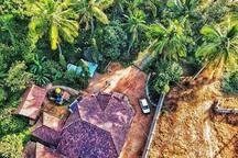 Drone cam view  @RockHills