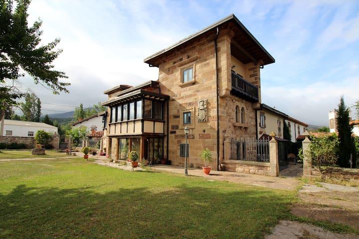 Las Casonas de Don Pedro (Alto Campoo)