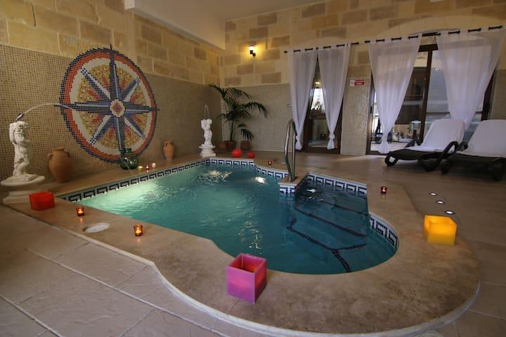 Gozo A Prescindere Bed & Breakfast (5) - In-Nadur - ที่พักพร้อมอาหารเช้า