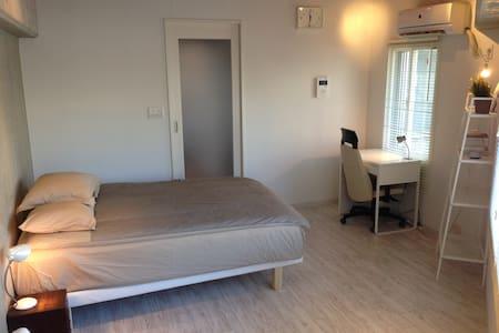 Bright designer studio apartment - Tokyo