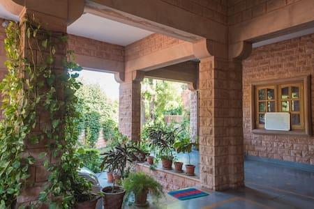Riddhi Siddhi Bhawan, a HomeStay - Jodhpur