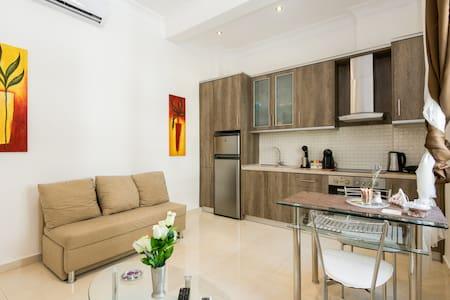 Lavender - Thessaloniki - Apartment