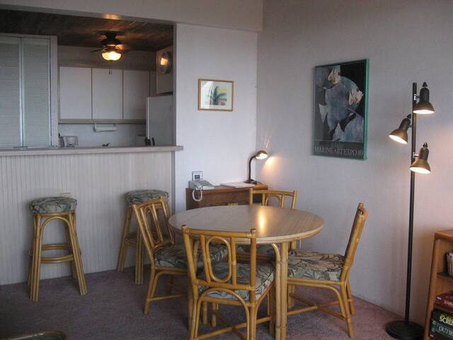 Two bedroom unit conveniently located (MV 2411)