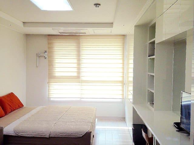Standard room (Gangnam, 자곡동) - Gangnam-gu - Appartement