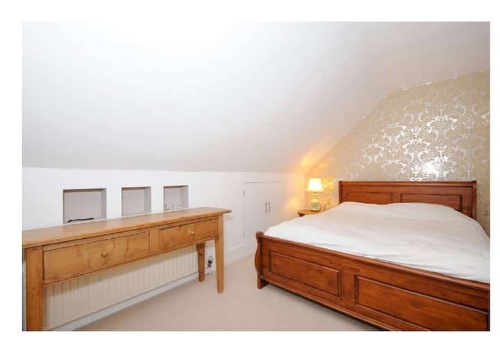 Delightful room in south east London