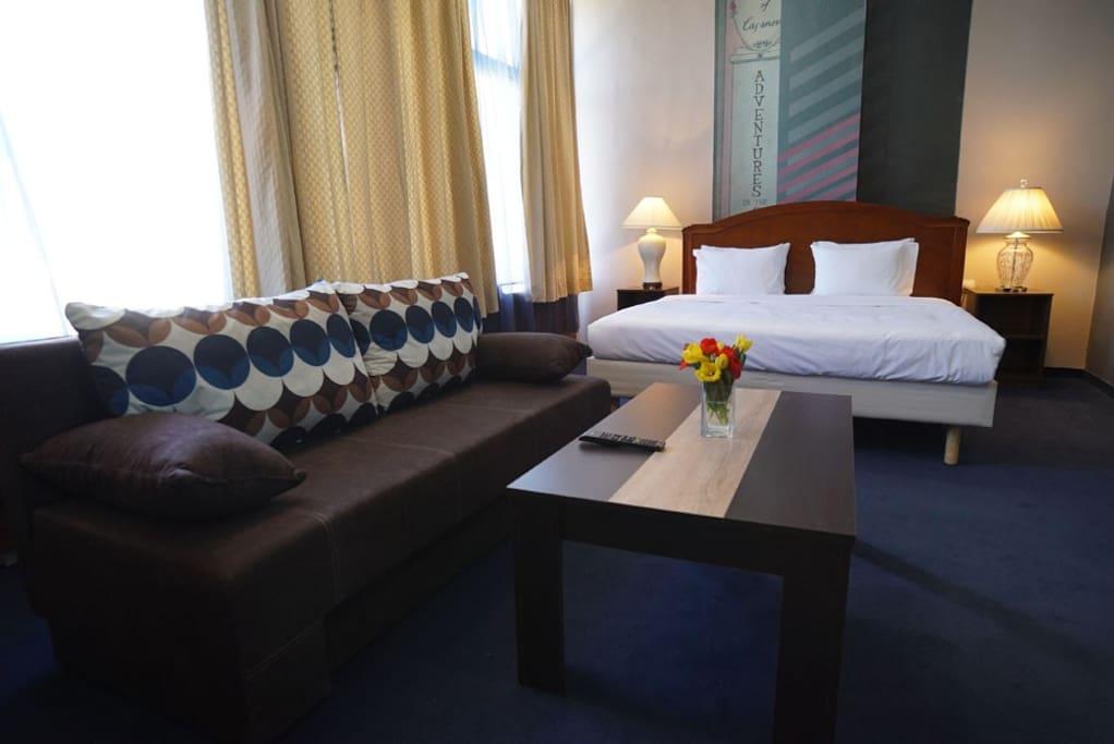 Apartment Chapulinchao